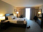 wysoki standard pokoju hotelowego