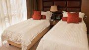 Bielizna hotelowa