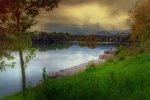 Jezioro w Polsce